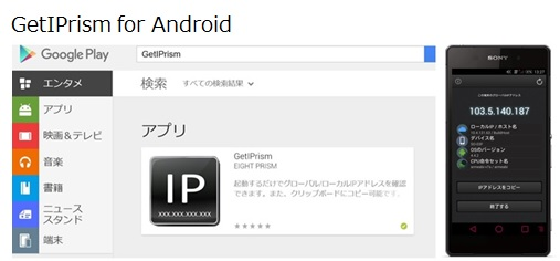 GetIPrism